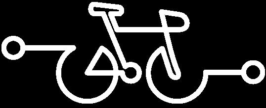 Bike where you like